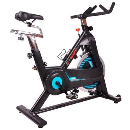 Insportline Spiningowy rower treningowy Baraton
