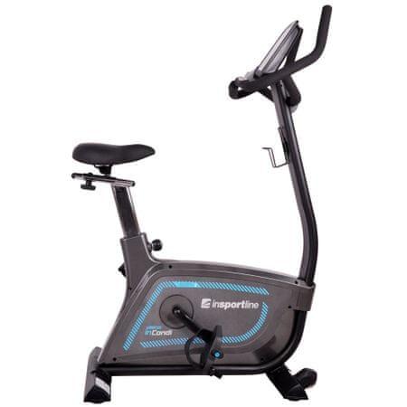 Insportline Rower treningowy inCondi UB600i pionowy