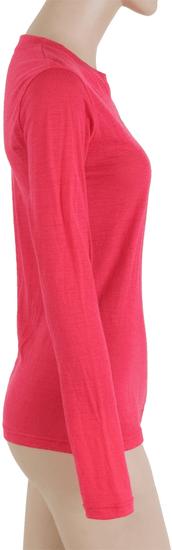 Sensor Merino Wool Active PT Šípy dámské triko dl.ruk.