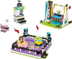 LEGO® Friends 41133 Autka w Parku Rozrywki