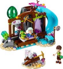 LEGO Elves 41177 Krištáľová baňa