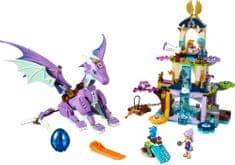 LEGO Elves 41178 Dračia  svätyňa