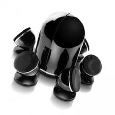 Focal sistem zvočnikov Dôme Pack 5.1