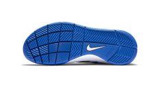 Nike športni copati Team Hustle D 7 Low GS Jr, otroški, črno-modri