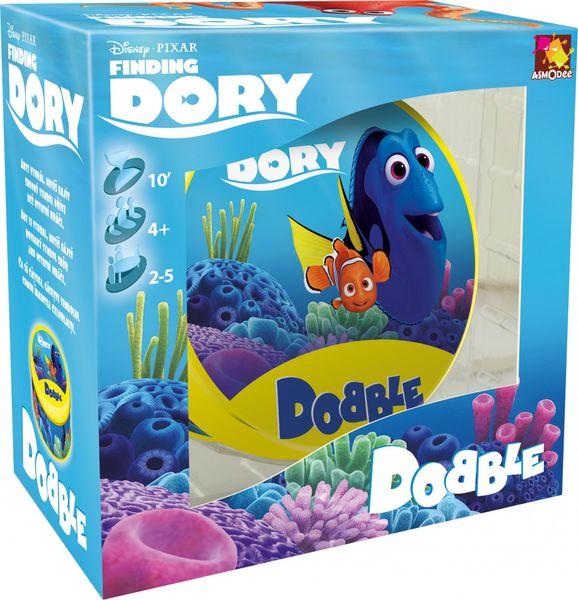 ADC Blackfire Dobble - Hledá se Dory