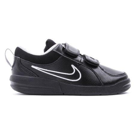 Nike copati Pico 4 PSV Jr, otroški, črni, 32