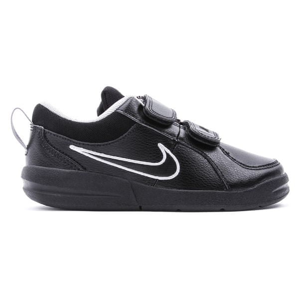 Nike Pico 4 PSV Jr Black/Metallic Silver 28
