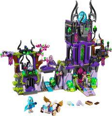 LEGO® Elves 41180 Raganin magični dvorac tame