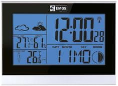 EMOS stacja meteo E3070