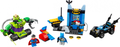LEGO® Juniors 10724 Batman & Superman vs. Lex Luthor