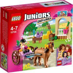 LEGO® Juniors 10726 Stephaniena kočija