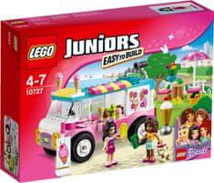 LEGO® Juniors 10727 Emmin sladoledarski kamion