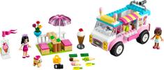 LEGO Juniors 10727 Emmin sladoledarski kombi