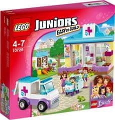 LEGO® Juniors 10728 Mijina veterinarska klinika