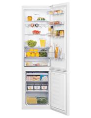 BEKO CNA 400 EC0ZW Szabadonálló hűtőszekrény