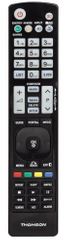 Thomson ROC1105LG, univerzálny ovládač pre TV LG