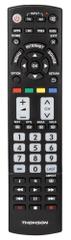 Thomson ROC1105PAN, univerzálny ovládač pre TV Panasonic