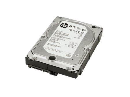 HP trdi disk 3.5 4 TB SATA 6 Gb/s (K4T76AA)