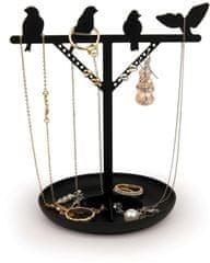 Kikkerland stojalo za nakit, ptice