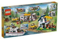LEGO® Creator 31052 Godišnji odmor