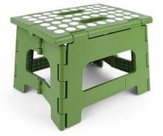 Kikkerland Skládací stolička Rhino II