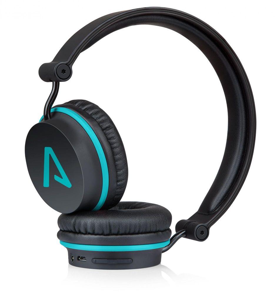 LAMAX Beat Blaze B-1 bezdrátová sluchátka, modrá