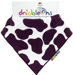 Kikko Dribble Ons Designer Funky Cow