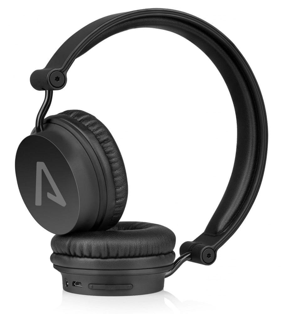 LAMAX Beat Blaze B-1 bezdrátová sluchátka, černá