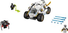 LEGO® Ninjago 70588 Samochód tytanowego Ninja