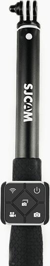 SJCAM Monopod s dálkovým ovladačem pro kamery M20 / SJ6