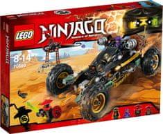 LEGO® Ninjago 70589 Pogromca skał