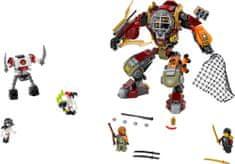 LEGO NINJAGO  70592 Reciklažni M.E.C.