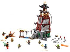 LEGO® Ninjago 70594 Opsada svjetionika