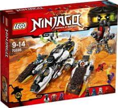 LEGO® Ninjago 70595 Ultra nevidljivi napadač