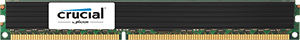 Crucial pomnilnik (RAM) DDR3L 16GB PC3-12800 1600Mhz CL13 ECC Reg DR x4 1.35V VLP