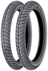 Michelin pnevmatika City Grip 110/70-11 45L (F) TL