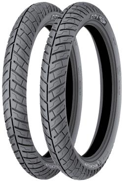 Michelin pnevmatika City Grip 110/70-11 45L (F) TL