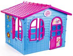 Mochtoys Zahradný dom My little pony