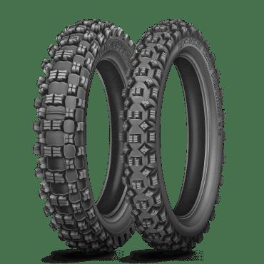Michelin pnevmatika Cross Comp S12 120/90-18 XC (R) TT