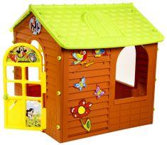 Mochtoys Gyermek játszóház
