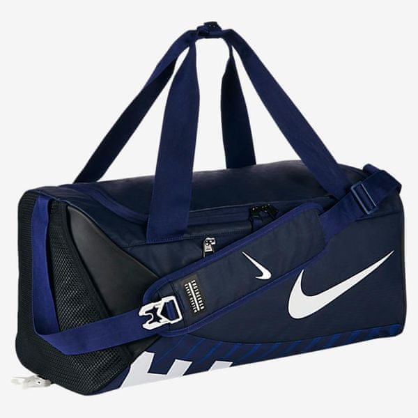 Nike Alpha Adapt Crossbody Duffel Small Navy