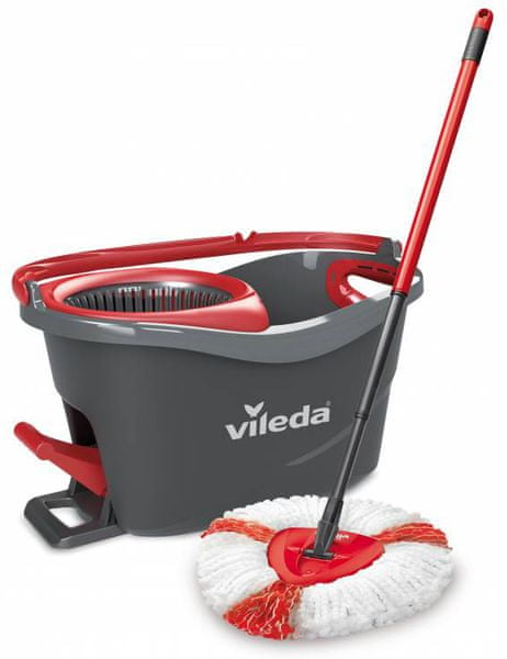 Vileda Easy Wring & Clean Turbo - II. jakost