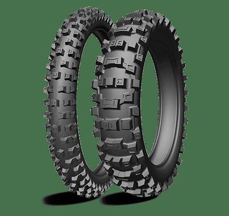 Michelin pnevmatika AC10 80/100-21 51R (F) TT