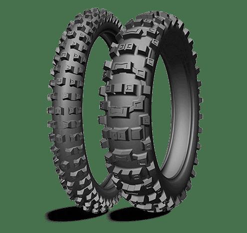 Michelin pneumatik AC10 110/100-18 64R (R) TT