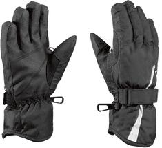 Leki Snowstar S 70 černá - II. jakost