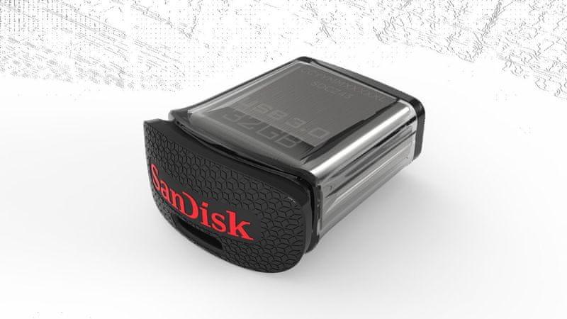 SanDisk SanDisk Ultra Fit 32 GB USB 3.0 (SDCZ43-032G-GAM46)