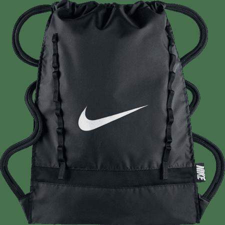 Nike Brasilia 7 Black/Black/White