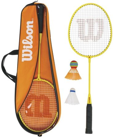 Wilson badminton set Junior