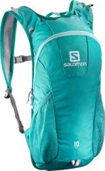 Salomon Trail 10 Teal Blue F