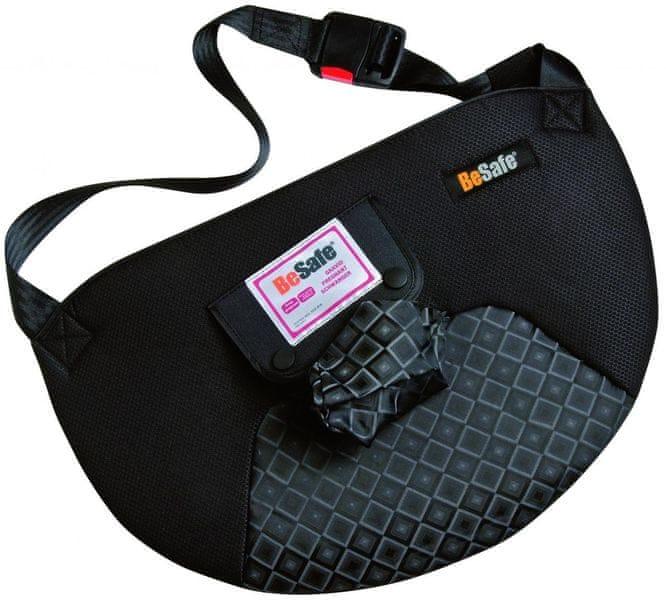 BeSafe Pregnant bezpečnostní pás do auta pro těhotné